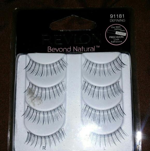 Revlon Makeup Beyond Natural Lashes Defining 12 Ounce Poshmark